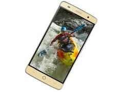 इंटेक्स ने 6,999 रुपये में लॉन्च किया फिंगरप्रिंट सेंसर वाला स्मार्टफोन