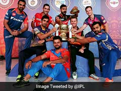 IPL 2017 Opening Ceremony Live: When And Where To Watch Live Coverage, Live Streaming Online