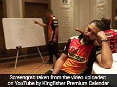 IPL 2017: The Mannequin Challenge Is Back, And How