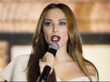 Iulia Vantur Sings For Marathi Film FU. Here's A Sneak Peek
