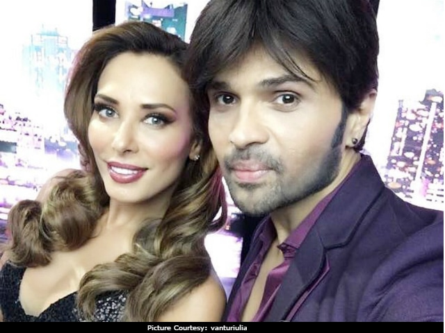 Iulia Vantur, Now A Singer, Has 'Bollywood Mainstream Voice.' Who Knew?