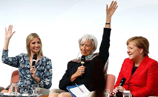 ivanka trump women summit