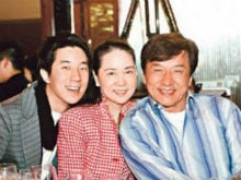 Trending: Jackie Chan Revealed He Was 'Forced' To Marry Wife