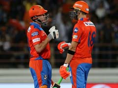 IPL Live Cricket Score, GL vs MI: James Faulkner, Andrew Tye's Late Flourish Helps Gujarat Post 153/9 vs Mumbai