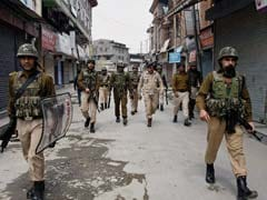In Jammu And Kashmir, VIP Security Becomes Flashpoint Between Cops, Babus