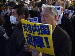 Anger, Confusion As Japan Revives Militaristic Edict