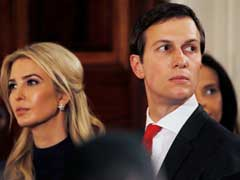 In A Beijing Ballroom, Jared Kushner's Family Pushes 'Investor Visa' To Wealthy Chinese