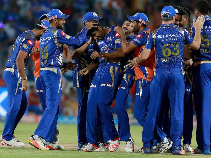 IPL 2017: Jasprit Bumrah Reveals The Secret Behind His Death Bowling Success