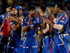 IPL 2017: Jasprit Bumrah Wins It For Mumbai Indians Against Gujarat Lions