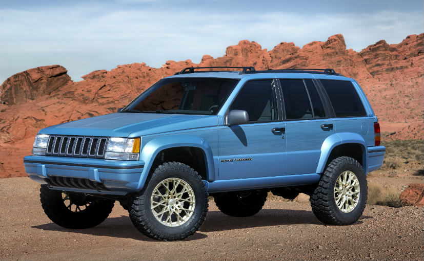 jeep concept vehicles 2017