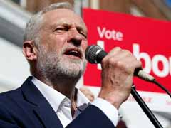 Britain Opposition Leader Jeremy Corbyn Will Suspend Air Strikes In Syria If Elected
