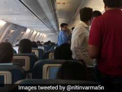 Bad Weather Diverts Jet Airways Flight. Passenger Tweets 'Hijack' Alert To PM Modi