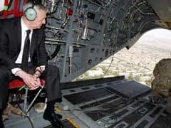 Car Bomb Detonates Near US Military Base In Backdrop Of Jim Mattis Visit