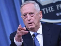 United States Defence Chief In Israel For Talks On Iran, Syria