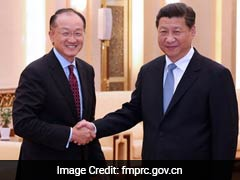 China Taking Unprecedented Leadership In Development: World Bank Chief Jim Yong Kim