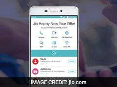 Jio Offers 224 GB Data At Rs 509, 168 GB At Rs 309. Details Here