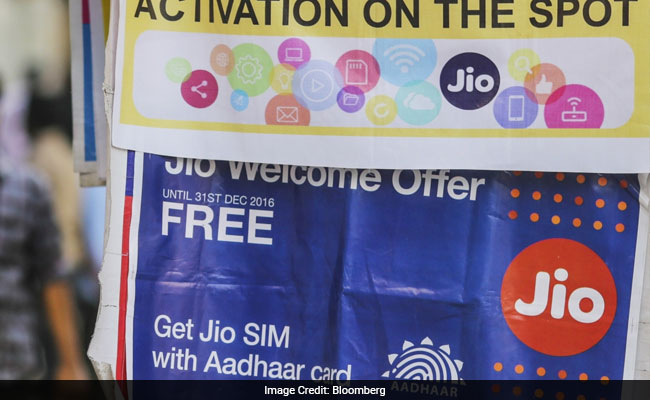 Jio's More Than 100% Cashback Offer Extended Till March 15. Details Here