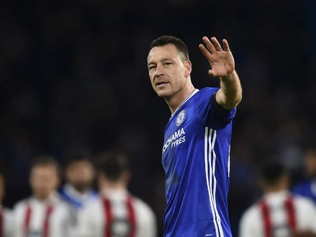 Chelsea Great John Terry to Leave Club At End Of Season