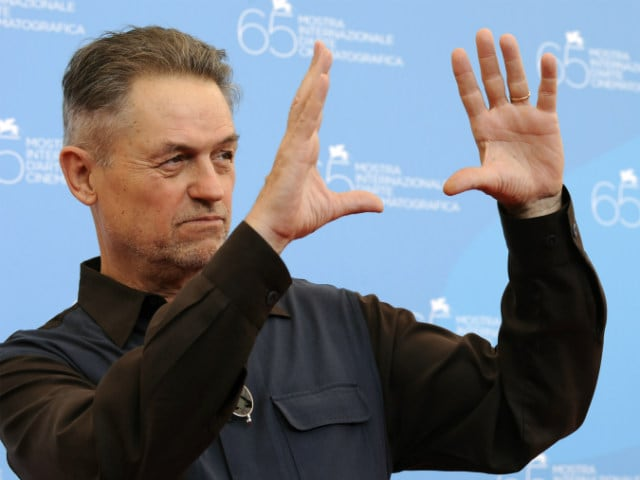 Jonathan Demme, Oscar-Winning Director, Dies At 73