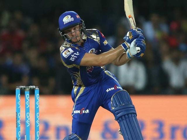 IPL Highlights, KXIP vs MI: Jos Buttler, Nitish Rana Shine As Mumbai Rout Punjab By 8 Wickets