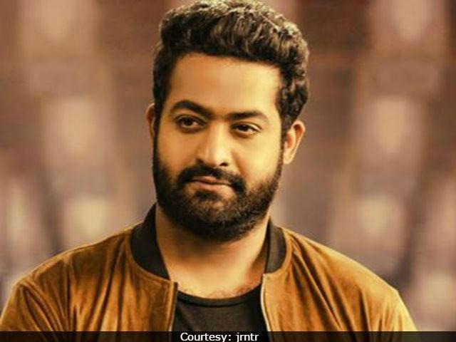 Trending: Junior NTR Unveils Motion Poster Of Upcoming Film Jai Lava Kusa