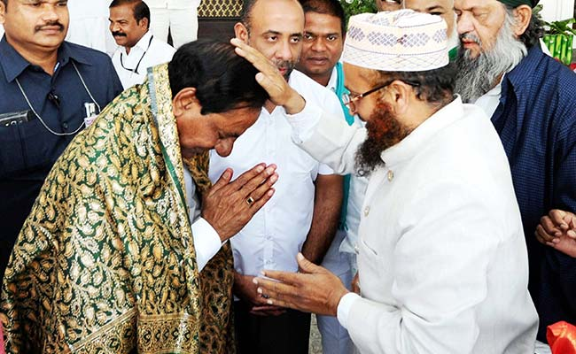 Why Telangana's Expanded Reservation To Muslims Is Not Grounded In Facts