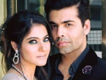 Kajol On Ex-Friend Karan Johar: Best Thing To Do Right Now Is Stay Silent