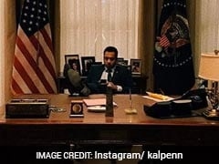 US Vice President Mike Pence Reminds Kal Penn Of This Bollywood Character