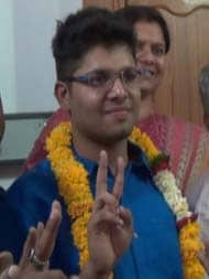 100% In JEE Main Exam: Meet The Udaipur Wunderkid
