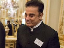 "Kamal Haasan Escapes Fire At Home, Tweets ""No One's Hurt"""
