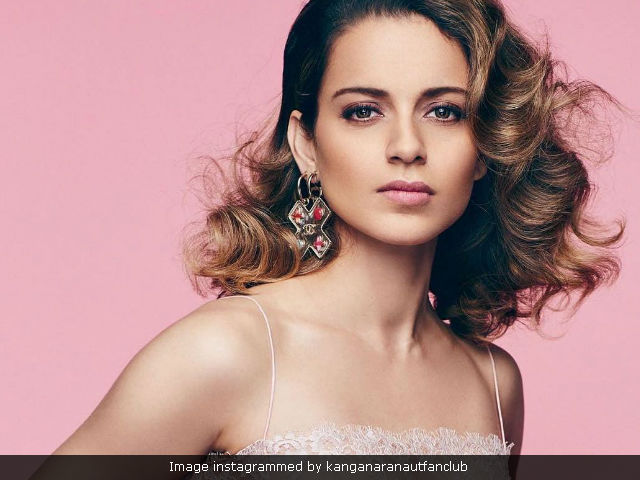 Kangana Ranaut On Vikas Bahl's Alleged Misconduct: Encourage Women To Speak Up