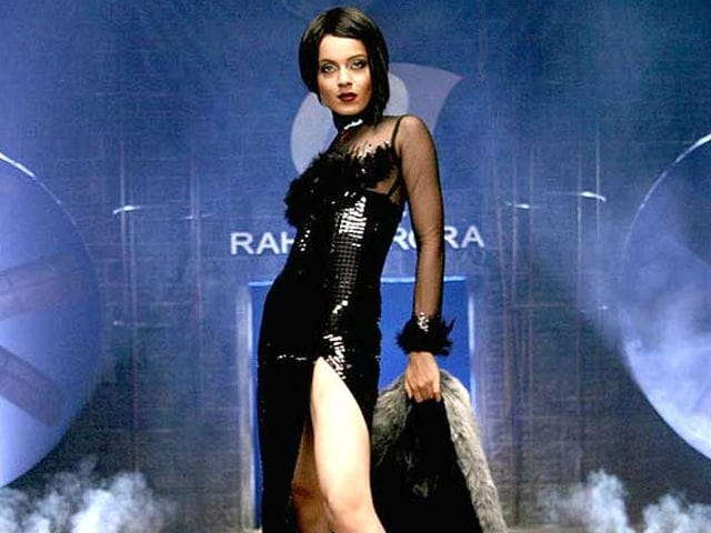 Kangana Ranaut Says There's 'No Such Thing' As Fashion 2