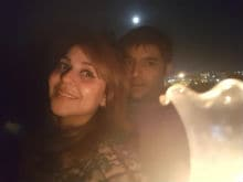 Kapil Sharma Celebrated Birthday With Girlfriend Ginni Chatrath In Rajasthan: Reports