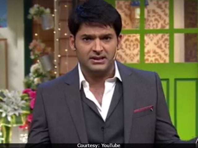 Kapil Sharma Thanks Fans And Those 'Who' Left The Show In 100th Episode