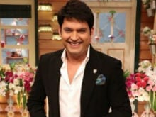 The End Of <I>The Kapil Sharma Show</i>? Reports Say It's Going, Going, Gone