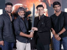 <i>Baahubali 2</i>: Karan Johar Is 'Honoured' To Work With SS Rajamouli, 'Movie Man Of The Decade'