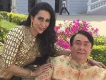 Is Karisma Kapoor Getting Married? 'Don't Think She Wants To,' Says Dad Randhir