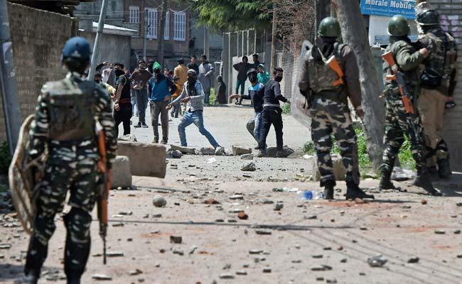 मोदी सरकार, 3 साल और कश्मीर का हाल