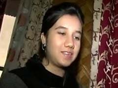 Kashmiri Pilot, 21, Could Become First Indian Woman To Fly MIG-29