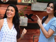 Katrina Kaif Makes Pancakes, Mini Mathur Calls It a 'Miracle'