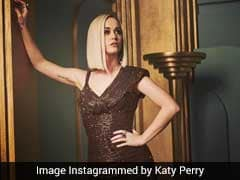 Singer Katy Perry Posts Pic Of Goddess Kali, Gets Trolled By Indians