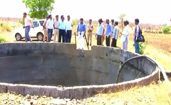 Kerosene In Well - That Was Dalits' Punishment For Band Baaja At Wedding