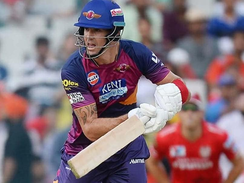 Kevin Pietersen To Make Debut As IPL Commentator