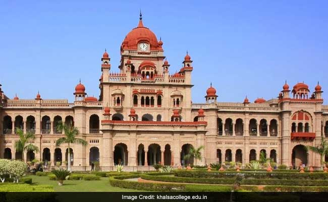 Khalsa University Act Scrapped By Punjab Government