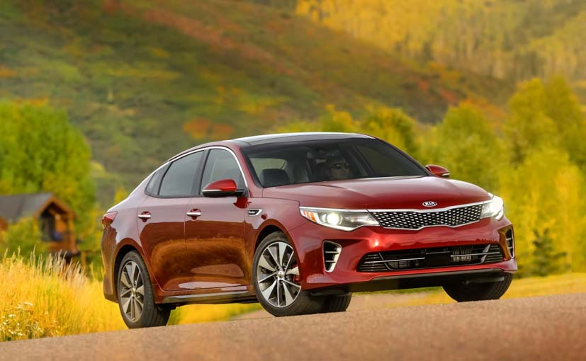 Who Is Kia The 7 Things You Didn T Know About Motors