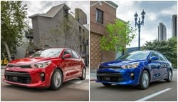 New-Generation Kia Rio Hatch And Sedan: 9 Things You Need To Know