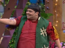 <i>Kapil Sharma Show</i> Plagiarism Row: Kiku Sharda Says 'Can't Keep Track Of Who Cracks What Joke'