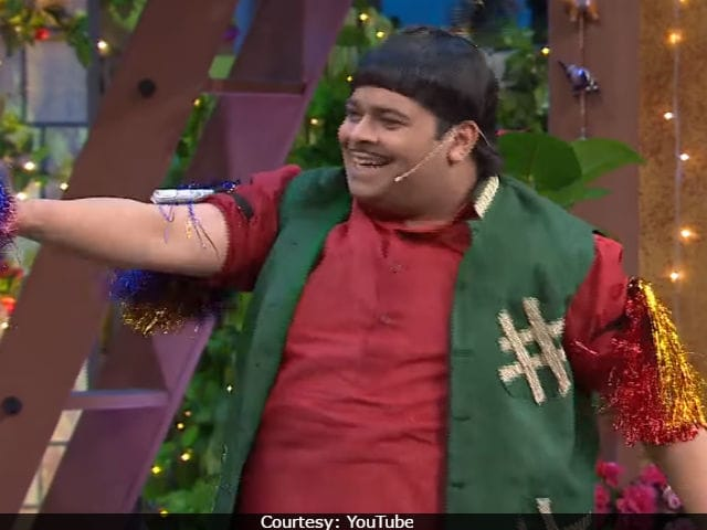 Kapil Sharma Show Plagiarism Row: Kiku Sharda Says 'Can't Keep Track Of Who Cracks What Joke'