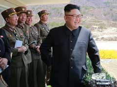 China Cautions US, North Korea To Avoid Escalation