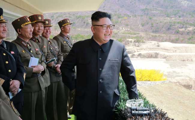 North Korean Media Issue Threat To 'Wipe Out' US